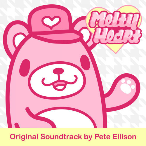 MeltyHeart (Original Game Soundtrack)