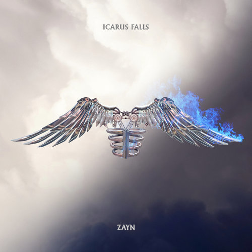 Icarus Falls (伊卡洛斯 墜落)