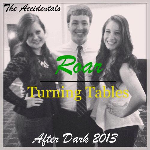 Roar vs. Turning Tables