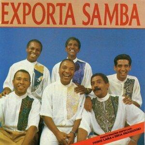 Exporta Samba