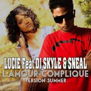 L'amour compliqué - Version Summer