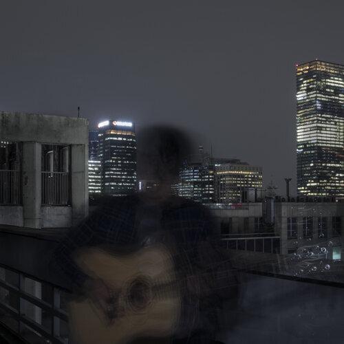 Night Of Seoul 서울의 밤