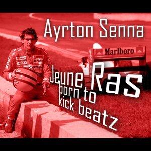 Ayrton Senna - Born to Kick Beatz