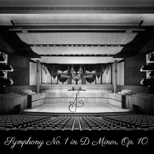 Symphony No. 1 in D Minor, Op. 10