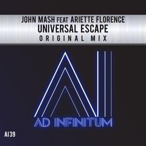 Universal Escape - Vocal Mix
