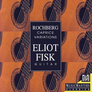 Rochberg: Caprice Variations