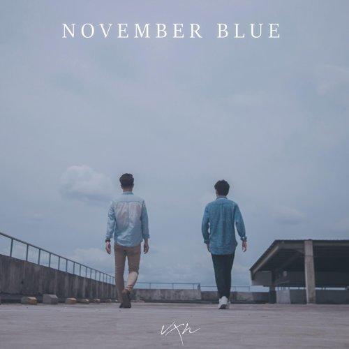 November Blue - Acoustic