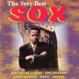 The Very Best Sox