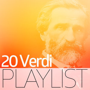 20 Verdi Playlist