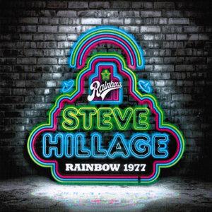 Steve Hillage Rainbow 1977