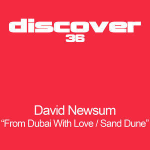From Dubai With Love / Sand Dune EP