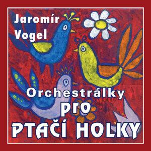 Orchestrálky pro ptačí holky