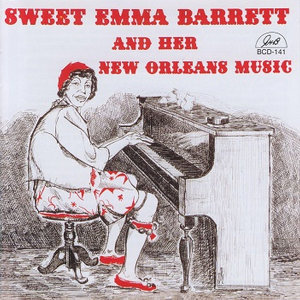 Her New Orleans Music