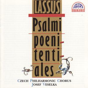 Psalmi poenitentiales