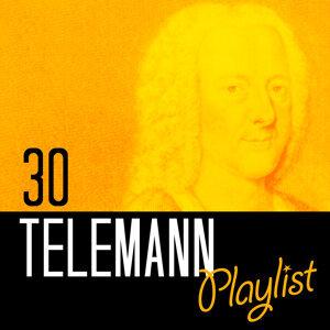 30 Telemann Playlist