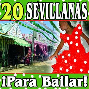 20 Sevillanas Para Bailar