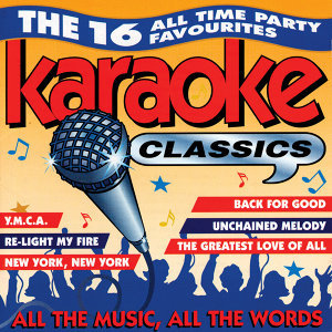 Karaoke Classics (Professional Backing Track Version)
