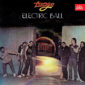 Electric ball
