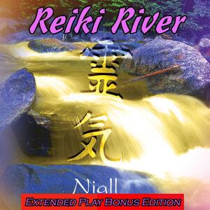 Reiki River: Music for Reiki: Bonus Edition