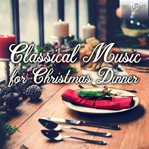 Classical Music for Christmas Dinner
