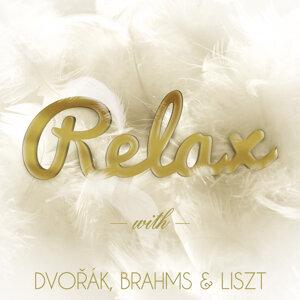 Relax with Dvořák, Brahms & Liszt