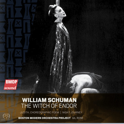 William Schuman: The Witch of Endor