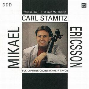 Stamitz: Cello Concertos