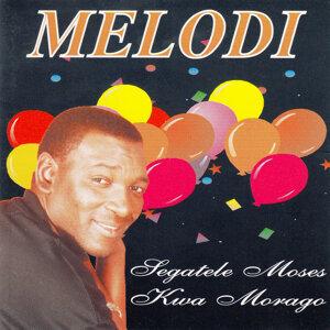 Segatele Moses Kwa Morago