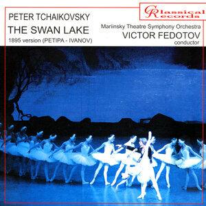 Tchaikovsky. The Swan Lake (1895 version).