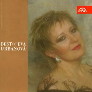 Best of Eva Urbanová (Arias from Aida, Don Carlos, Tosca, Turandot, Jenufa etc.)