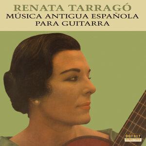 Música Antigua Española Para Guitarra