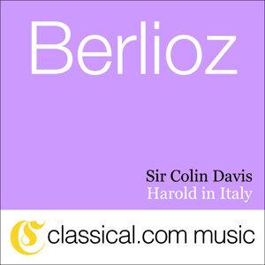 Hector Berlioz, Harold In Italy, Op. 16