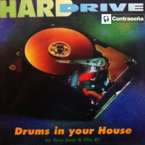 Drums in Your House