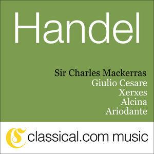 George Frideric Handel, Giulio Cesare, Hwv 17 (Julius Caesar)