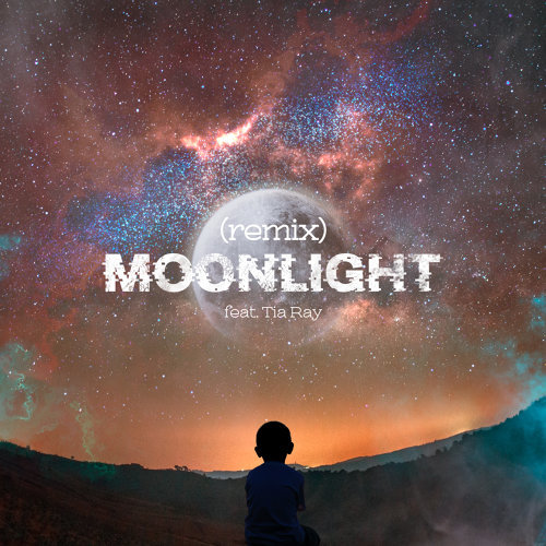 Moonlight (feat. 袁娅维) - Remix
