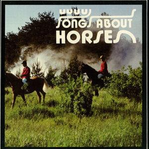 Písničky o koních