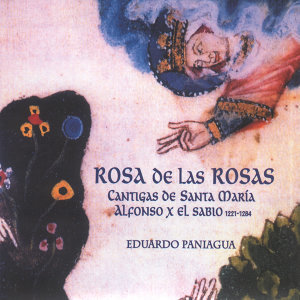 Rosa De Las Rosas