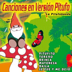 Canciones en Versión Pitufo