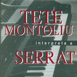 Tete Montoliu Interpreta a Serrat