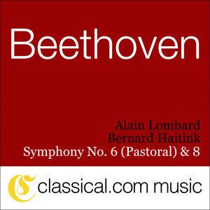 Ludwig van Beethoven, Symphony No. 6 In F, Op. 68 (Pastoral)