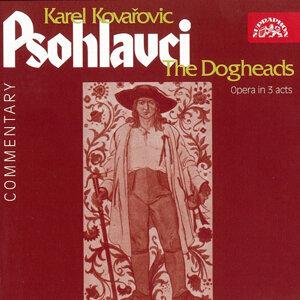 Kovarovic: The Dogheads