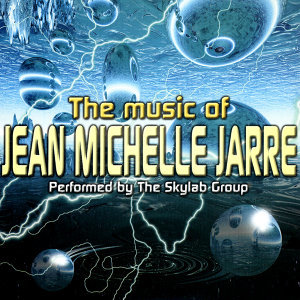 The Music Of Jean Michelle Jarre