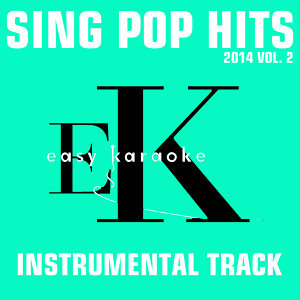 Sing Pop Hits 2014, Vol. 2