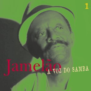 A Voz Do Samba - Disco 01