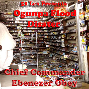 51 Lex Presents Ogunpa Flood Disater