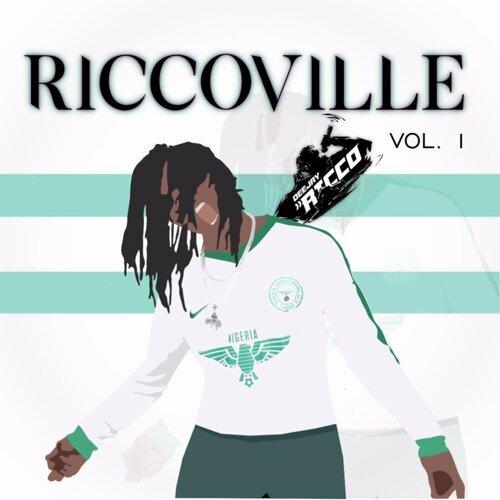 Riccoville, Vol. 1
