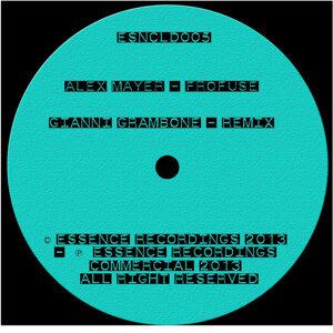 Profuse - Gianni Grambone Remix