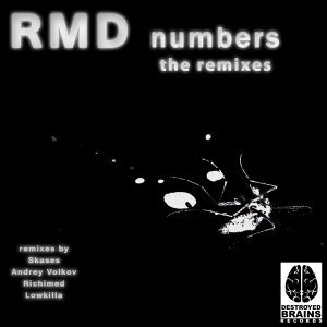 Numbers - The Remixes