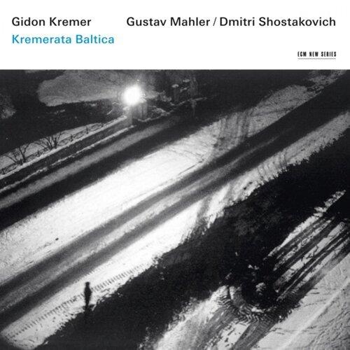 Gustav Mahler Symphony No 10 - Dimitri Shostakovich Symphony No 14