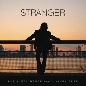 Stranger (Remixes) - Remixes